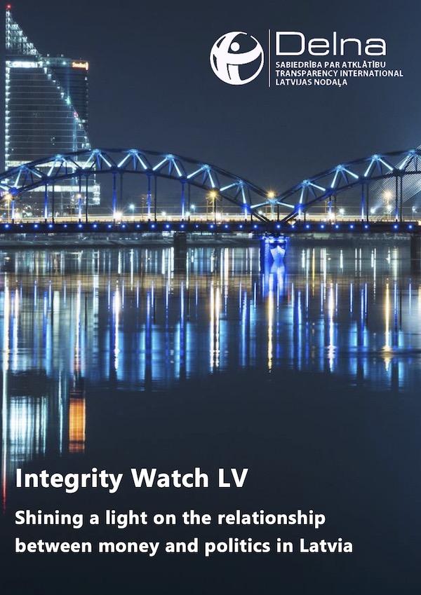 Integrity Watch LV